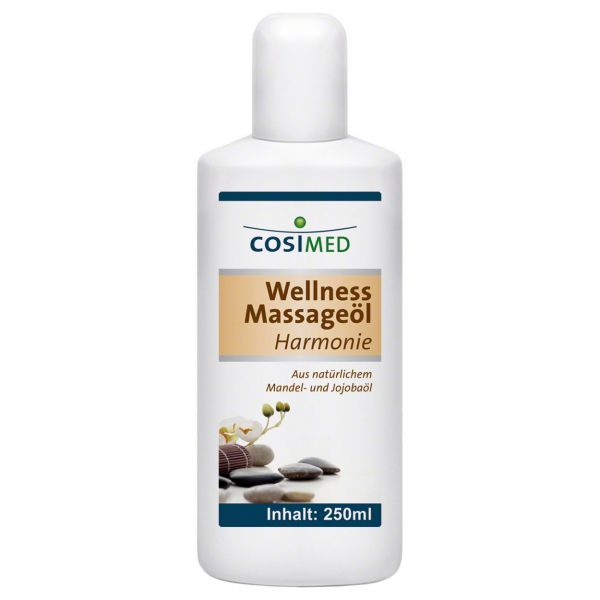 cosiMed Wellness Massageöl Harmonie 250 ml