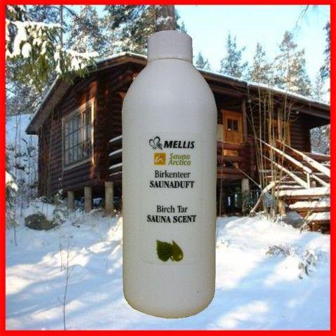 Finnischer Saunaaufguss 250 ml