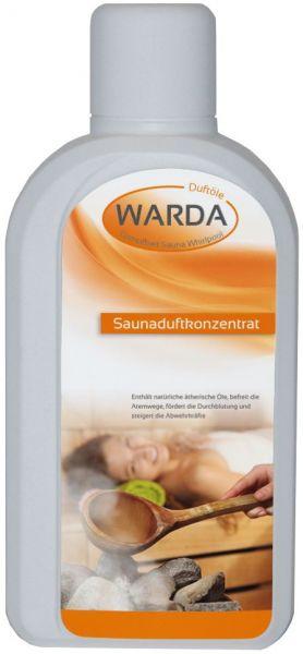 Warda Saunaduftkonzentrat 1 Liter
