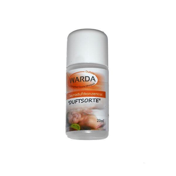 Warda Saunaduftkonzentrat 20 ml