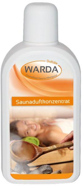 Warda Saunaduftkonzentrat 200 ml